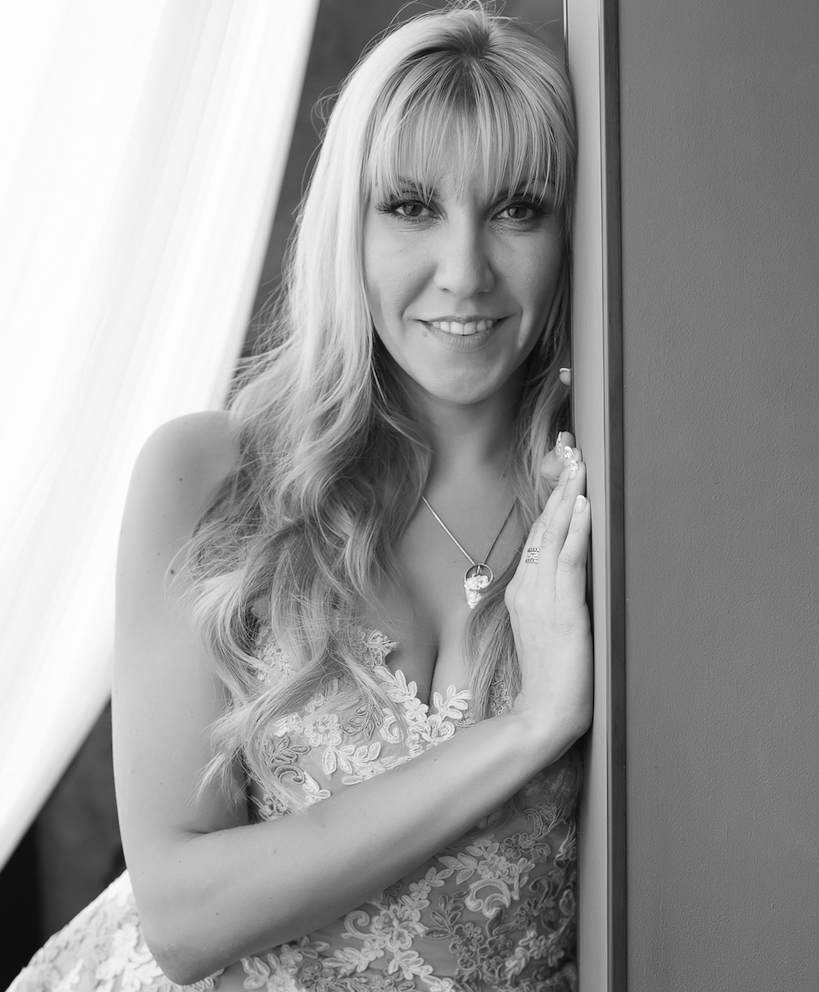Elena Malevanaya, Professional Makeup Artist and Hair Stylist